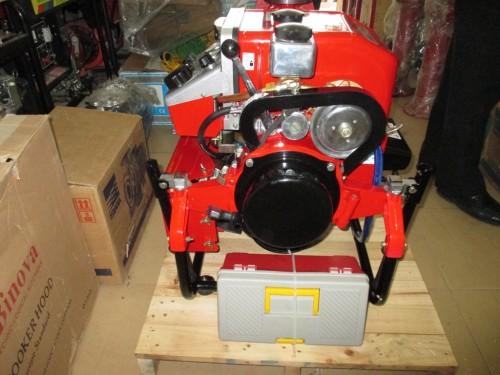 Máy bơm chữa cháy Tohatsu nhập khẩu