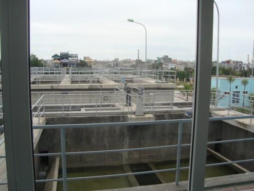 Mô hình hệ thống lọc nước hiện nay