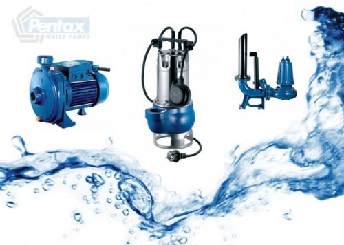 Hướng dẫn chọn mua và hạn chế những sự cố khi sử dụng máy bơm nước Pentax thumbnail