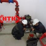 Bảo hành máy bơm nước tại Hà Nội