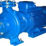 Máy bơm nước công nghiệp là gì