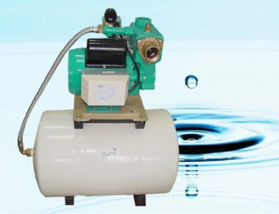 Máy bơm nước Wilo dùng cho thiết bị gia đình - PW 1500EA
