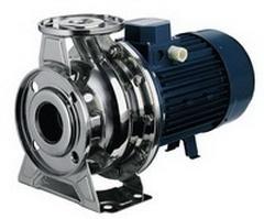 Máy bơm nước Ebara cho công trình - 3M 65 - 125/5.5
