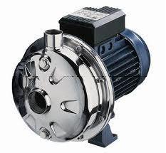 Máy bơm nước Ebara cho khu công nghiệp - 2CDXM/B 120/20
