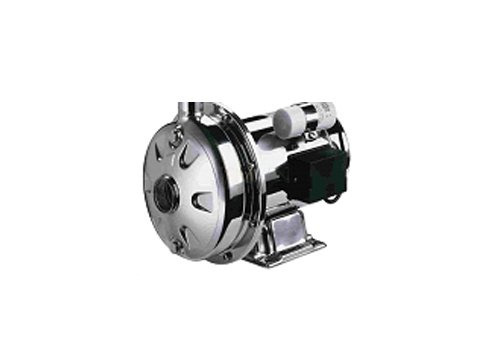 Máy bơm nước Ebara cho khu công nghiệp - CDM 120/20