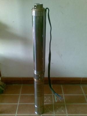 Máy bơm nước Luckypro cho giếng khoan - PRO