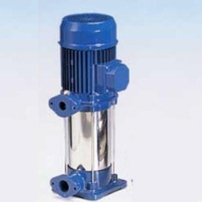 Máy bơm nước Pentax cho công trình công cộng - U5V-200/7T 230/400-50