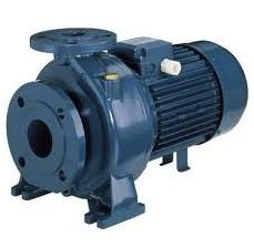 Máy bơm nước Ebara cho khu công nghiệp - MD/A 50 - 160/7.5