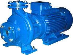 Máy bơm nước Mitsuky cho công trình - CN 40-200/5.5