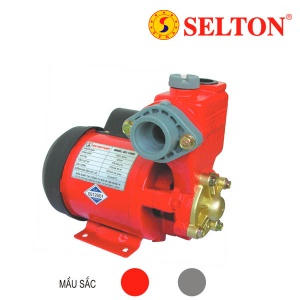 Máy bơm nước Selton cho gia đình - SEL-125BE