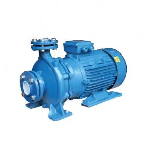 Máy bơm nước Mitsuky cho công trình xây dựng - CN(R) 40-200/5.5 (46.4m)