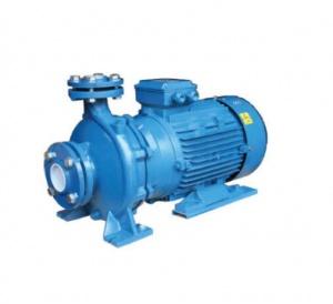 Máy bơm nước Mitsuky cho công trình xây dựng - CNR 65-160/15 (39.4m)