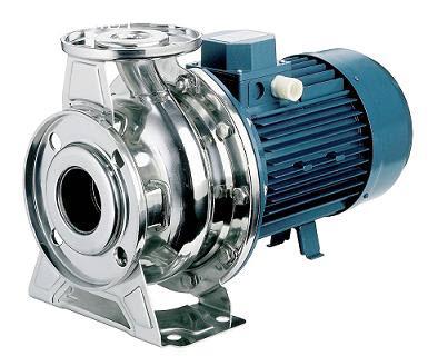 Máy bơm nước Ebara giá rẻ - 3SF 65 - 200/18.5