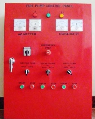Tủ đựng đồ phòng cháy chữa cháy