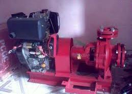 Máy bơm PCCC động cơ tốt nhất hiện nay
