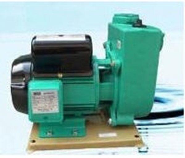 Máy bơm nước Wilo PU-1500G