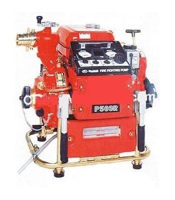 Máy bơm chữa cháy RABBIT P509R