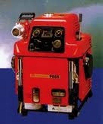 Máy bơm xăng RABIT P555
