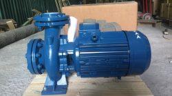 Đơn vị nhập khẩu máy bơm nước công nghiệp chính hãng giá tốt tại Hà Nội thumbnail