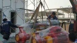 Cung cấp máy bơm điện Versar nhập khẩu nguyên chiếc Made in Singapore thumbnail