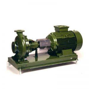 Series máy bơm nước công nghiệp Saer NCBZ2P