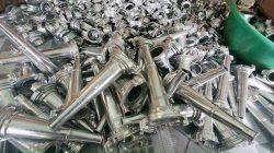 Xưởng sản xuất lăng phun và khớp nối Kentom D65 có kiểm định PCCC theo TCVN